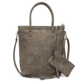 Natural Bag Kartel Fearless  - Army