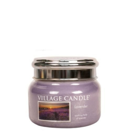 Lavender 312gr Small Candle