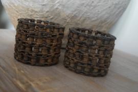 kandelaar oude ketting