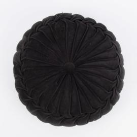 Kanan velvet black Mattress