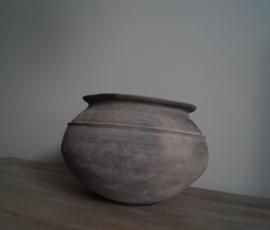 Pot steen India M