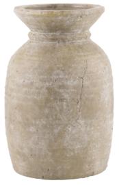 Vase crete