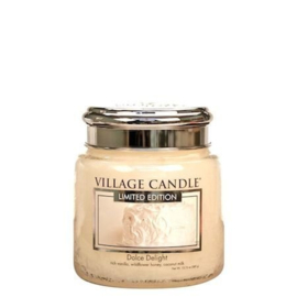 Dolce Delight 454gr Medium Candle