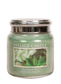 Eucalyptus Mint 454gr Medium Candle
