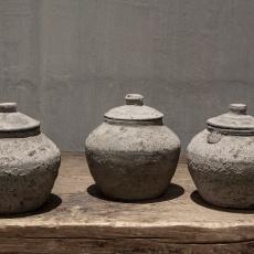 Nepal Pottery | Sita