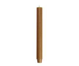 Rustik Lys Dinerkaars 2,6×30 cm tabak