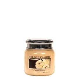 Creamy Vanilla 92gr Mini Candle