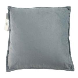 Fluweel grey