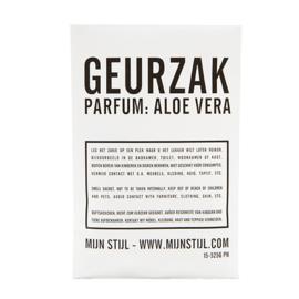 Geurzakje Aloe Vera