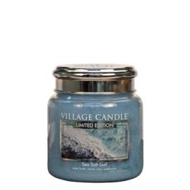 Sea Salt Surf 454gr Medium Candle