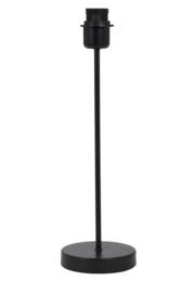 Lampvoet  HOUSTON mat zwart