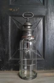 Tafellamp lantaarn led Roti