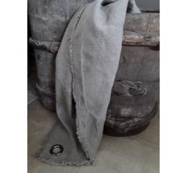 Stoer Raw linnen doek