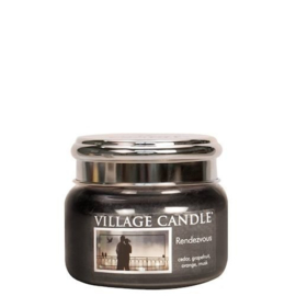 Rendezvous 312gr Small Candle
