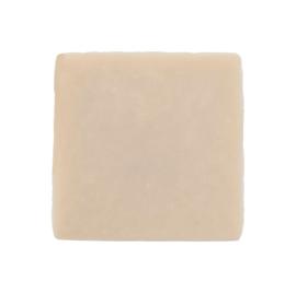 Snijzeep 45 gram licht taupe parfum Cashmere
