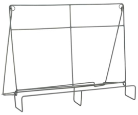 Cookbook holder Simplicity wear marks may occur