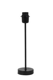 Lampvoet Ø10x38 cm mat zwart