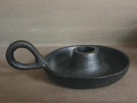 Metalen kaarsenstandaard