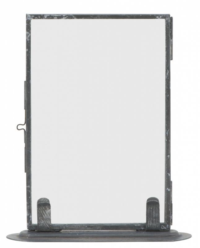 Frame oblong metaal S
