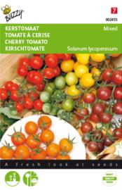 Cherrytomaat Mixed, Solanum lycopersicum
