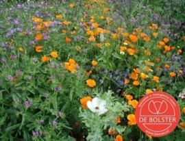 Bloemenmengsel middelhoog Biologisch