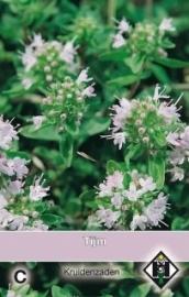 Tijm, Thymus vulgaris