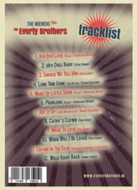 DVD The Wieners Play The Everly Brothers
