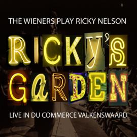 CD Ricky's Garden