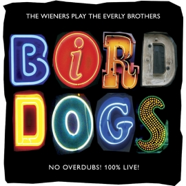 CD Bird Dogs
