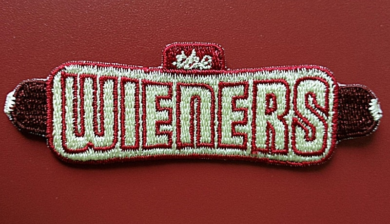 Wieners-badge