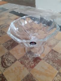 Glazen schaal