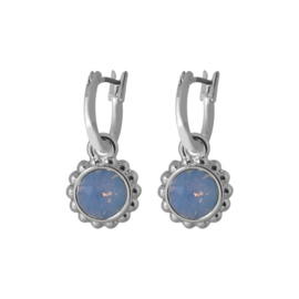 Air blue opal