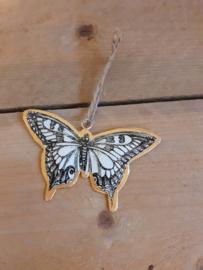Imbarro vlinder