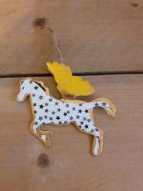 Imbarro paard