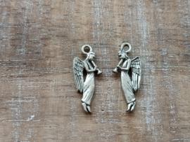 Engel met trompet/2 stuks