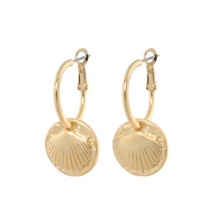 Sealife shell
