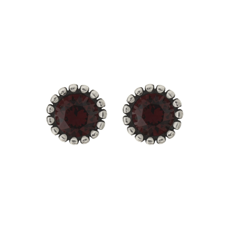 Burgundy 3mm, 5mm of 7mm
