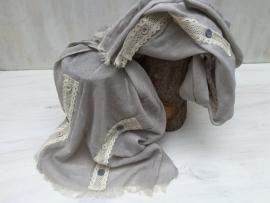 Shawl Lace