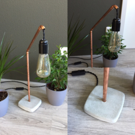 Bureau Lamp