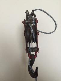 Katrol Hanglamp