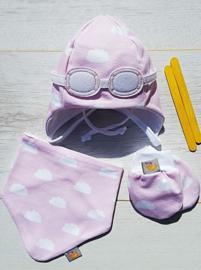 Newborn Pink set
