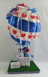 Friese luchtballon
