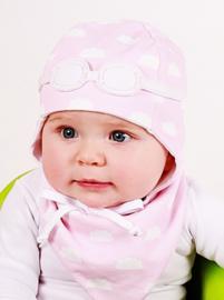 Newborn Pink
