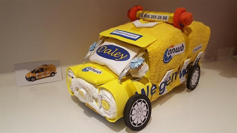 ANWB auto
