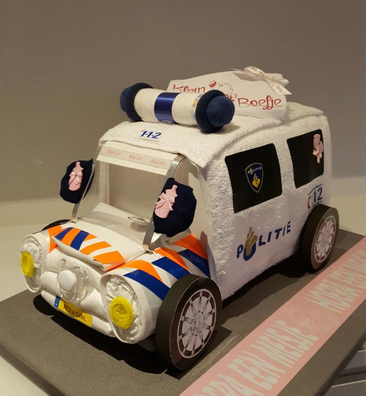 politiebus