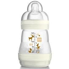 MAM Anti-Colic voedingsfles 160ml