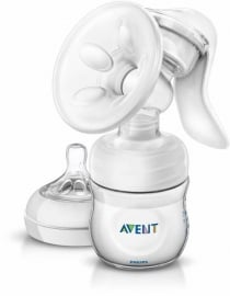Philips Avent Natural Handmatige Borstkolf