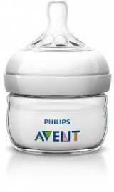 Phillips Avent Voedingsfles Natural 60ml