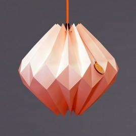 Danielle Origami Lampen - Diamond Auora