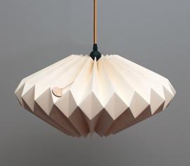 Danielle Origami Lampen -Lydia Ivoor